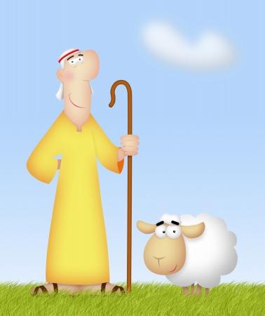 Step Aside, Namby-Pamby Shepherd